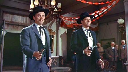 Epidemiološki Wyatt Earp i Doc Holliday